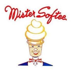 Mister Softee Ice Cream Cart