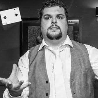 Magical Craig Magician