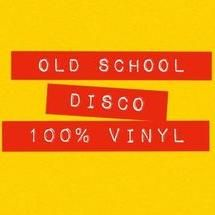 Old School Disco Mobile Disco