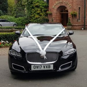 PPDS Professional Chauffeur Services Luxury Car