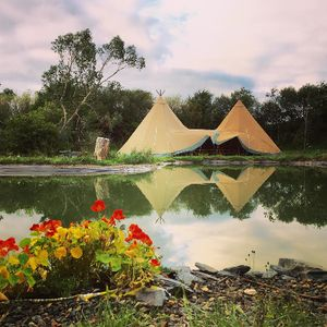 Wedding Tipi Ltd Yurt