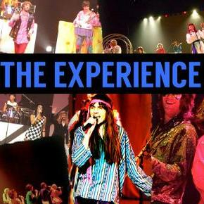 The Experience 80s Band