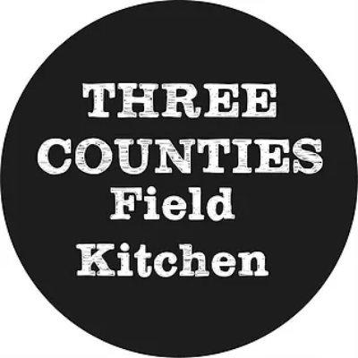 Three Counties Field Kitchen Burger Van