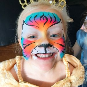 MB Facepainting Children Entertainment