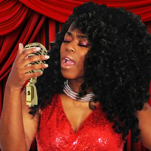 Lauren Azania Gospel Singer