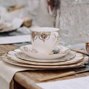 Herts Vintage China & Sweet Cart Hire Catering
