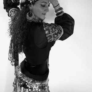 Iraya Noble Dance Instructor