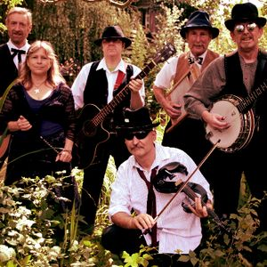 The Hillbillies Bluegrass Band