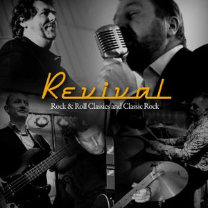 The Revival Band 80s Band
