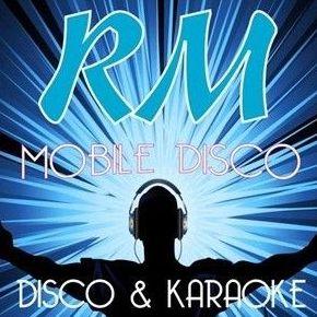RM Disco Karaoke Mobile Disco