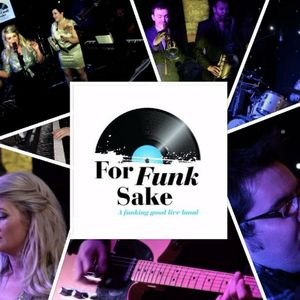 For Funk Sake Function & Wedding Music Band