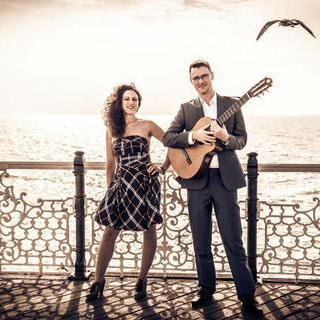 D&L Acoustic Duo Function & Wedding Music Band