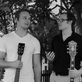 Dons/Coppin Duo Gypsy Jazz Band