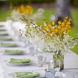 Lyme Bay Field Kitchen Dinner Party Catering