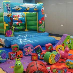 Bounceabout Children Entertainment