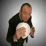 Tony Charles - It's Magic Time Wedding Magician