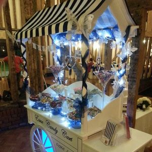 Essex Candy Cart Sweets and Candy Cart
