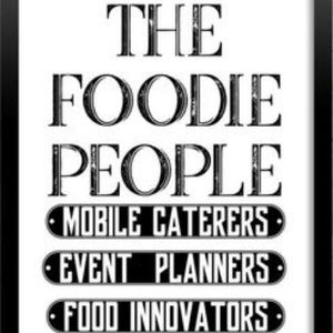 The Foodie People Ltd Street Food Catering