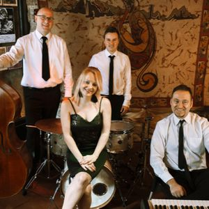 Pink Champagne ( Duo/Trio/ Quartet ) Function & Wedding Music Band