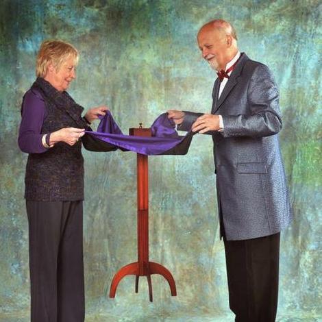 David Beckley Table Magician