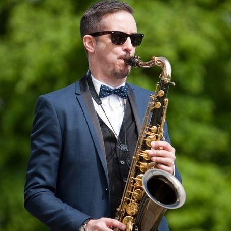 Al Sax Saxophonist