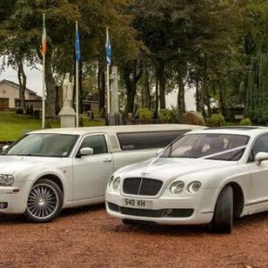 Enchanted Limousines and Wedding Cars Luxury Car