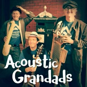 The Acoustic Grandads Vintage Band
