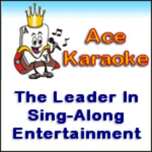 Ace Disco & Karaoke Live Solo Singer