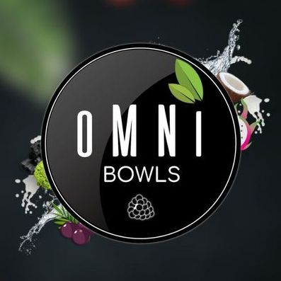 Omni Bowls Mobile Bar