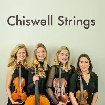 Chiswell Strings Cellist