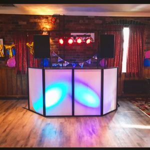 DT Entertainment Mobile Disco