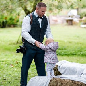 Shaun Turner Photography Wedding photographer
