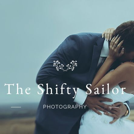The Shifty Sailor Vintage Wedding Photographer