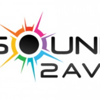 SOUND2AV Bubble Machine