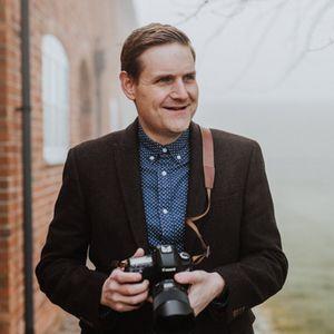 James Merrick Photography Wedding photographer
