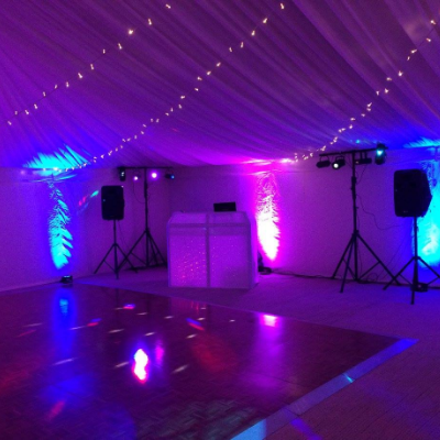 Prime Discos Wedding DJ