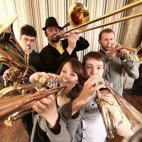 Hosen Brass Band German Oompah Band