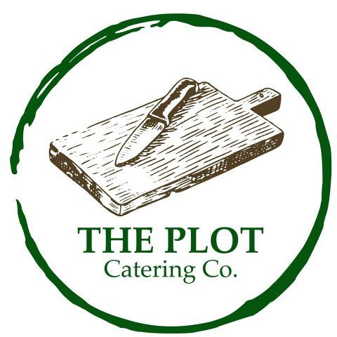 The Plot Catering Co. Wedding Catering