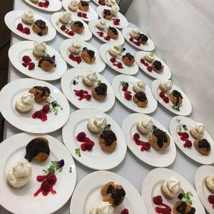 High Class Caterers Private Party Catering