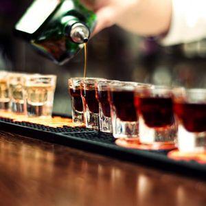 Nottingham Bar Hire Cocktail Bar