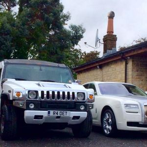 Local Limo Hire Luxury Car