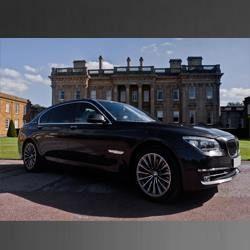 Banbury Wedding Car Hire Luxury Car