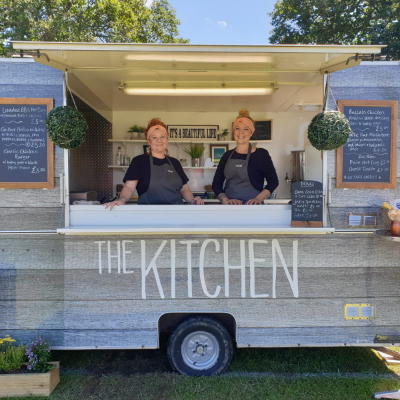 The Kitchen Food Van