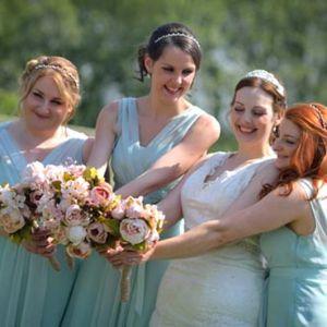 Phil Fitzsimmons Photography Wedding photographer