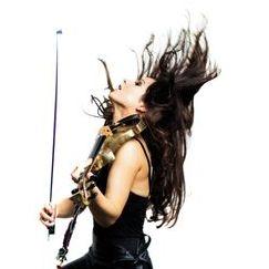 Jessie May Smart Violinist