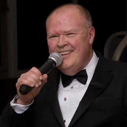 Steve Ritchie  Solo Singer & Mobile DJ Wedding Singer