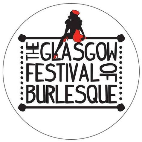 The Glasgow Festival of Burlesque Sword Swallower