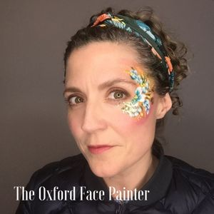 The Oxford Face Painter Face Painter