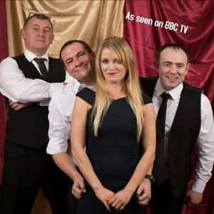 Reload - Live Party Band Function & Wedding Music Band