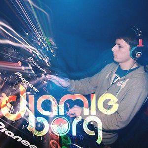 DJ Jamie Borg Wedding DJ